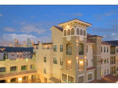 Houston Appartment by Siena At Memorial Heights Houston Tx Apartment Finder