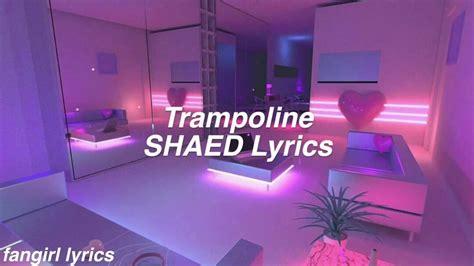 Trampoline Shaed