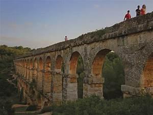 Parque, Ecohist, U00f3rico, Del, Puente, Del, Diablo, Tarragona