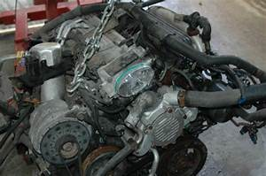 Dirty Engine Front
