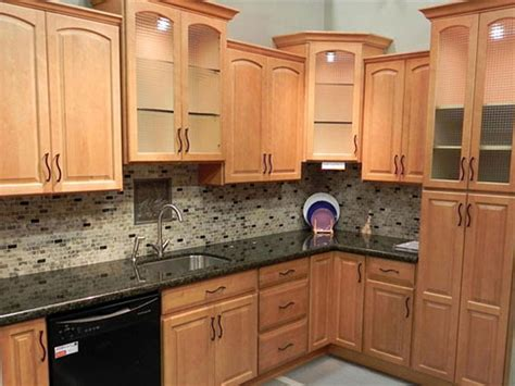kitchen floor ideas with cabinets kitchen color ideas with light oak cabinet collections