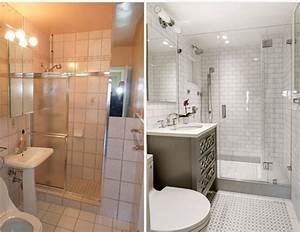 4 Stunning And Comfortable 5x8 Bathroom Remodel Ideas