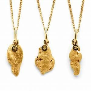 Gold Nugget Kaufen : golpira gold nugget 2 5 g mit kette online kaufen ~ Orissabook.com Haus und Dekorationen