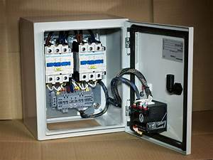 Ats Automatic Transfer Switch Panel 1ph  80a  Ac1