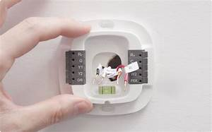 Installing Your Ecobee3 Lite Smart WiFi Thermostats By