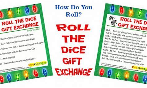 Fun Gift Exchange Ideas - Eskayalitim