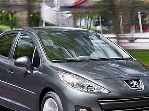 Manual Del Peugeot 207