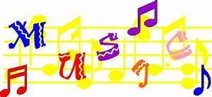 Elementary Music Clipart - Clipart Suggest