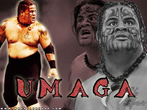 Professional Wrestler Rikishi Comments On Umaga Death