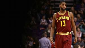 Tristan Thompson to miss first Cavs game in more than 5 ...