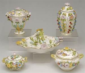 Coalport China and Porcelain of Shropshire - ArtiFact