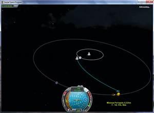 Mun/Minmus Gravity Slingshot - Challenges & Mission ideas ...