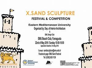 10th Sand Sculpture Festival | Events | Eastern ...