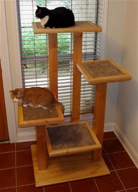 17 Best Images About Cat Trees On Pinterest  Cat Towers