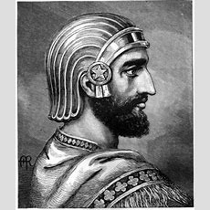 The Importance Of Cyrus The Great In The Persian Empire