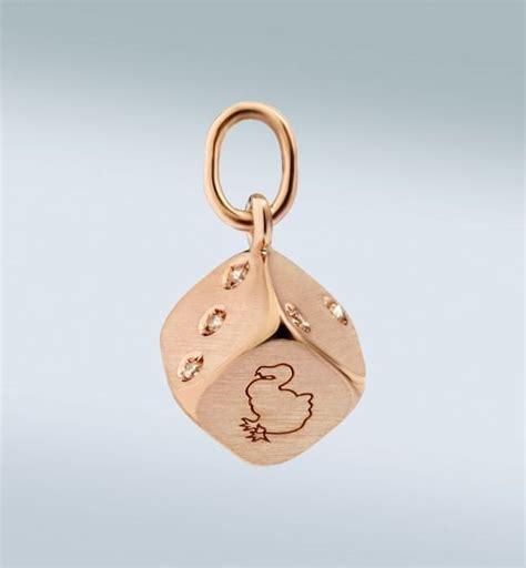 ciondoli dodo pomellato prezzi dodo di pomellato collezione gioielli 2014 unadonna