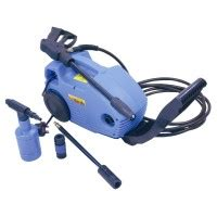 halfords hp100 pressure washer car accessorie review