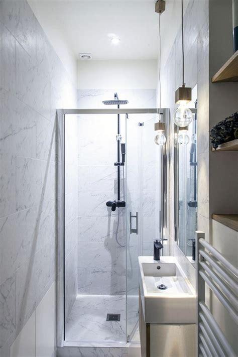 d 233 co petit appartement parisien qui le design moderne et le style vintage