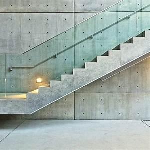 superb construction escalier beton interieur 6 envoyer With construction escalier beton interieur