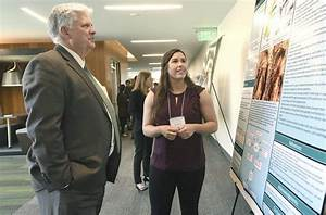 KCU Joplin students, faculty share research at inaugural ...