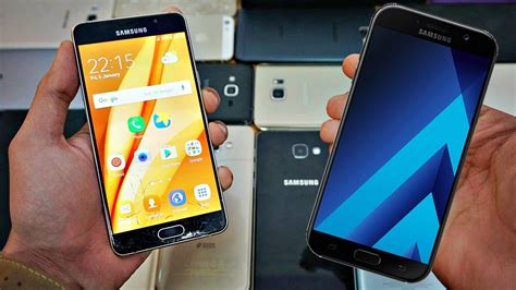 samsung galaxy a5 2017 vs galaxy a5 2016 should you