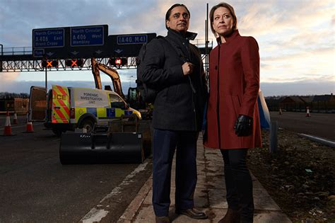 Unforgotten trailer teases new case for Cassie and Sunny ...