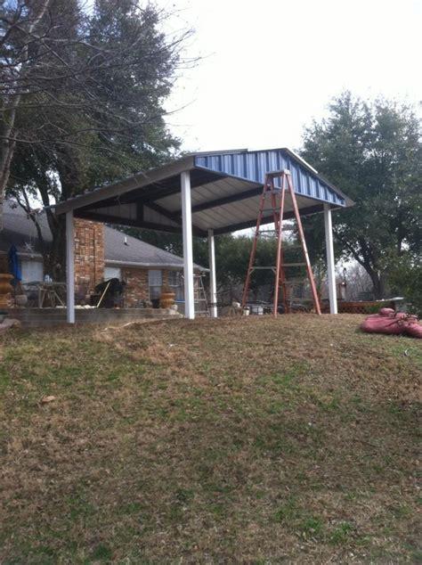 patio covers carports welding dallas east jw