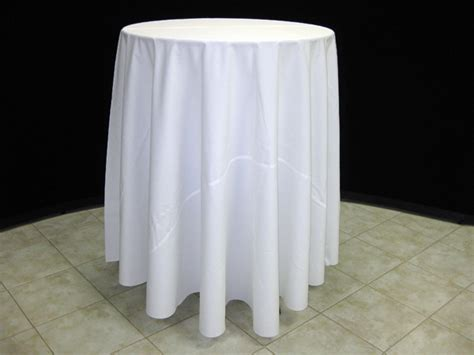high top cocktail table cloths choosing the right tables linens benson tent rent