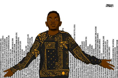 Kendrick Lamar Control By