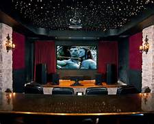 Home Theater Designs by How To Design And Plan A Home Theater Room