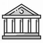 Court Premium Icon Icons Tribunal Security Flaticon