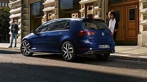 Volkswagen Golf Carat Exclusive : volkswagen golf d couvrez la golf volkswagen ~ Medecine-chirurgie-esthetiques.com Avis de Voitures