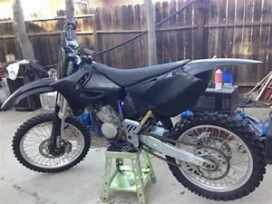 Yamaha 125 Wrx : 2002 cr 125 vehicles for sale ~ Medecine-chirurgie-esthetiques.com Avis de Voitures
