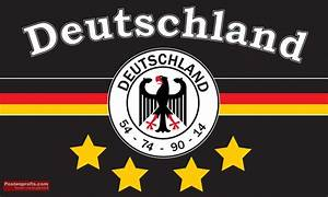 Deutschland Flagge Bilder : deutschland fahne 4 sterne 54 74 90 14 jetzt schnell vorbestellen ~ Markanthonyermac.com Haus und Dekorationen
