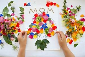 mothers day crafts for preschoolers - PhpEarth