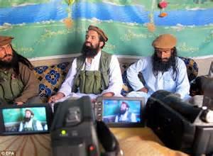 Pakistani Taliban sack Shahidullah Shahid after he pledged ...