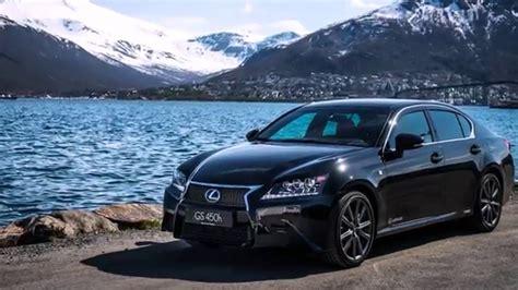 2015 Lexus Gs 450h by 2015 Lexus Gs 450h F Sport
