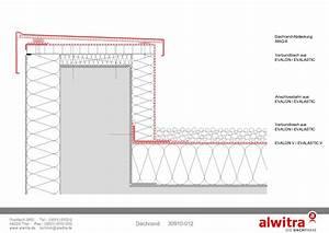 Ortgangblech Flachdach Montieren : attika warmdach alwitra ~ Whattoseeinmadrid.com Haus und Dekorationen