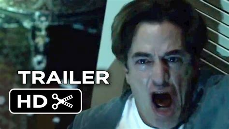 Official Trailer for 'Insidious: Chapter 3' | Cultjer