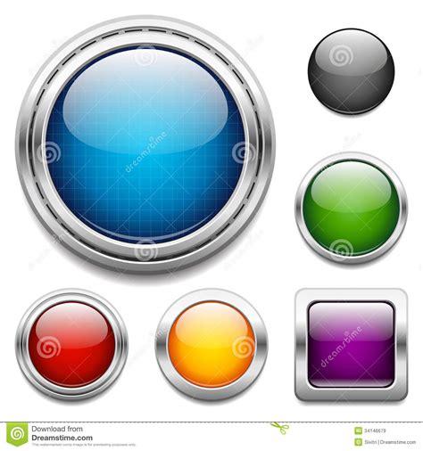 12 Free Web Design Buttons Images  Free Web Design