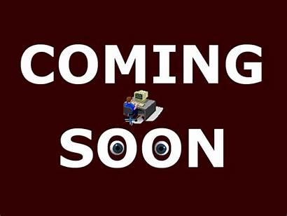 Soon Coming Animated Osg University Gifer