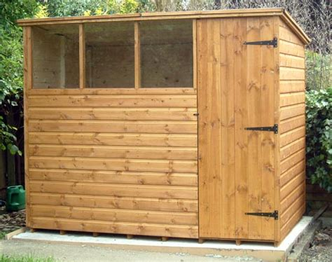 Garden Sheds By Sheds Unlimited