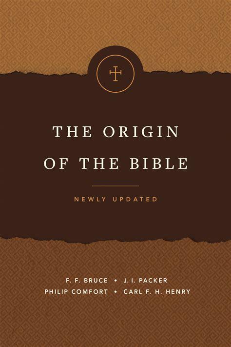 tyndale  origin   bible