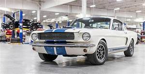 Carroll Shelby's Own Shelby GT350H Could Be Yours Next | Carscoops