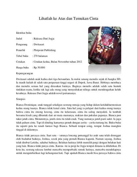 Contoh Resume Novel Laskar Pelangi by Contoh Resensi Novel Laskar Pelangi Myideasbedroom