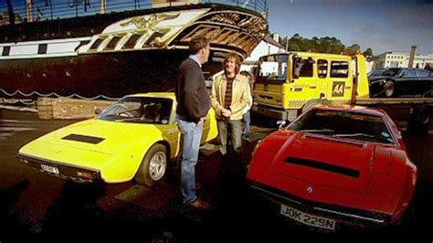 Top Gear Budget Supercar by Budget Supercars Part 2 4 Series 7 Episode 4 Top Gear