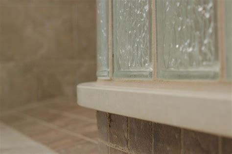 barrier free curbless shower bases design cleveland