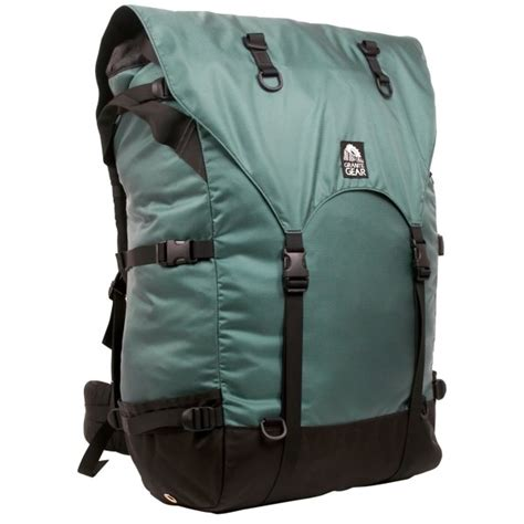 granite gear superior one portage pack 7400cu in one size