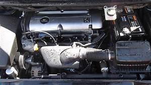 Peugeot 307 2 0 Petrol Engine