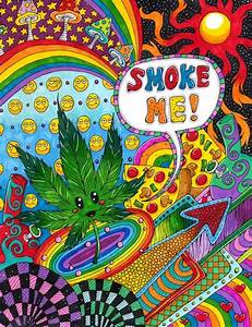 stoner wallpapers tumblr - Recherche Google | Trippy ...